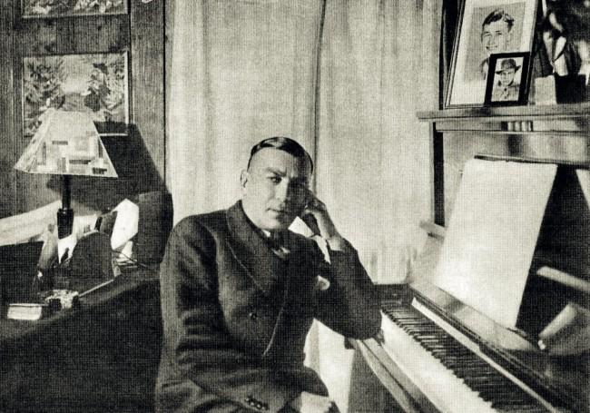 Король Шимановский, портрет