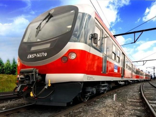 Поезда в Польше