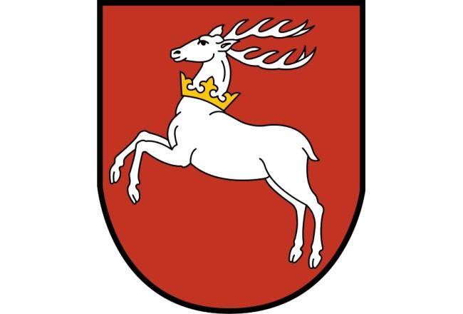 Герб Люблинского воеводства