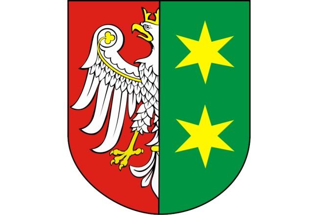 Герб Любушского воеводства