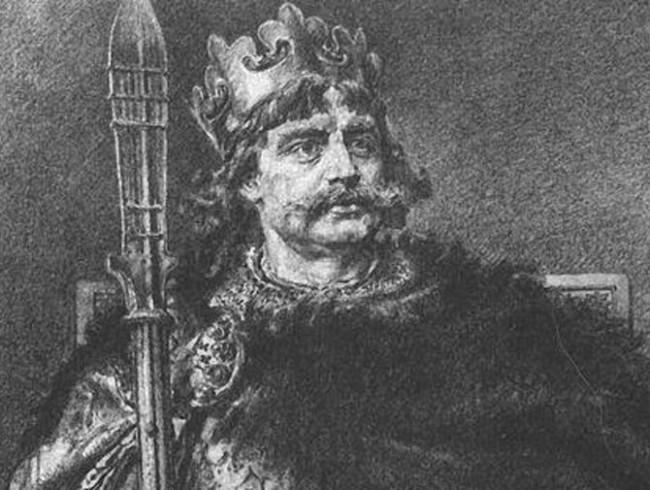 Болеслав Храбрый