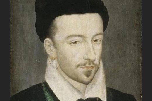 Генрих (Генрик) Валуа