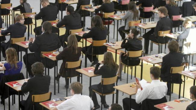 Образование в Польше
