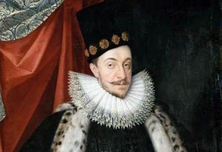 Сигизмунд III Ваза