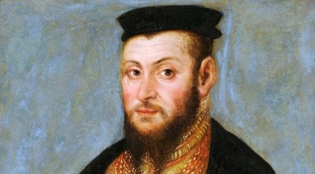 Сигизмунд II Август