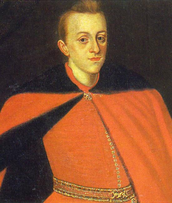 Сигизмунд Владислав IV