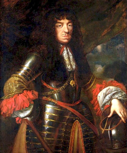 Ян II Казимир Ваза