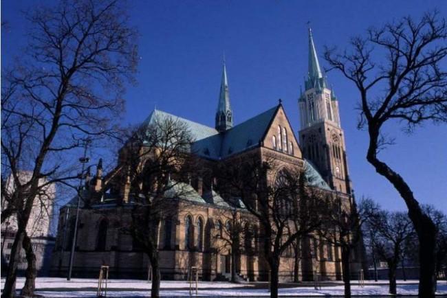 Кафедральный собор Святого Станислава Костки