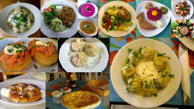 Кухня в Белостоке