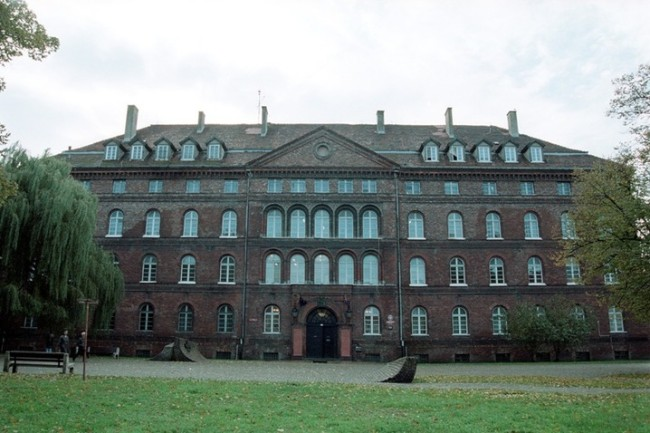Музей Польской почты