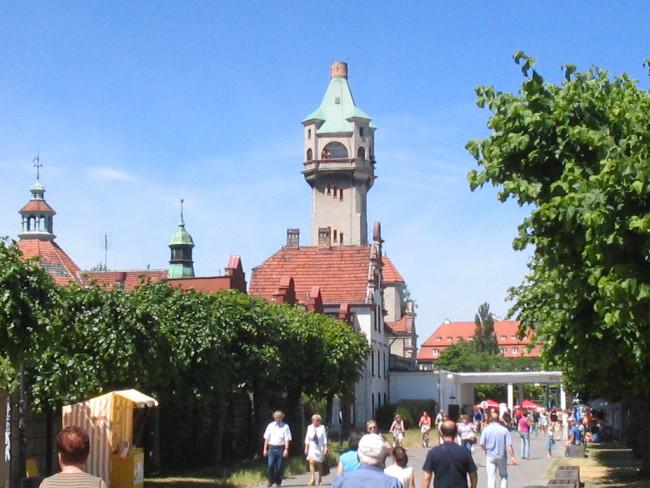Сопотский маяк