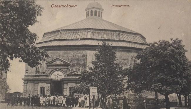Ченстохов панорама