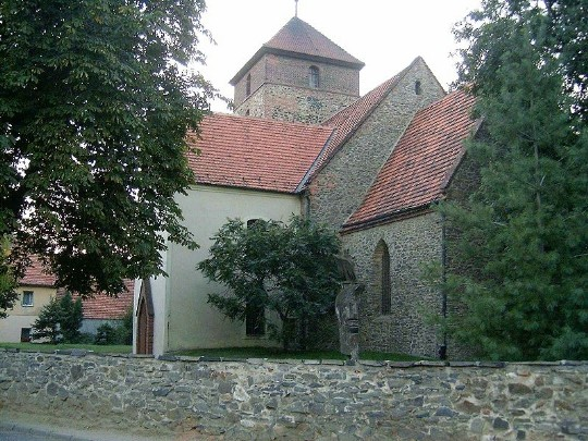 Музей Легницкой битвы в Легницке-поле