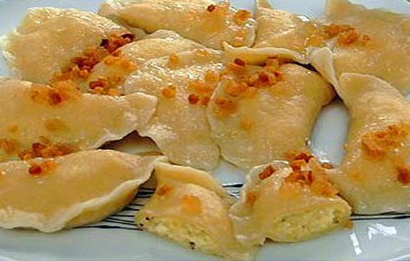 Пироги (pierogi)