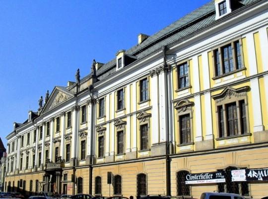 Рыцарская академия