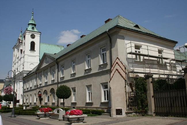 Жешувский краеведческий музей