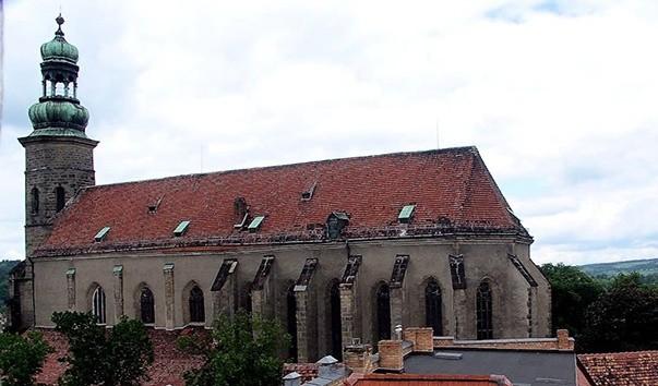 Базилика Святого Эразма и Панкратия