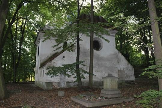 Костел Святого Роха и Святого Себастьяна