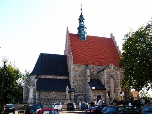 Костел Святого Сигизмунда