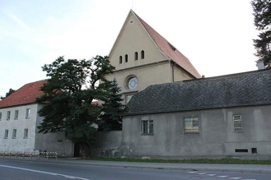Монастырь Капуцинов