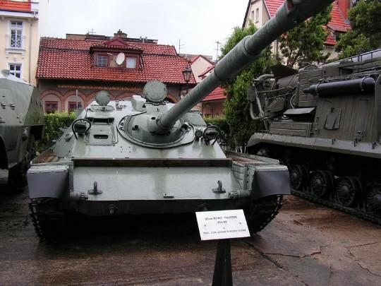 Музей польского оружия