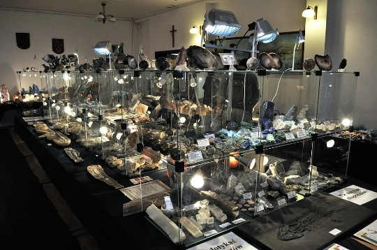 Музей рыболовства
