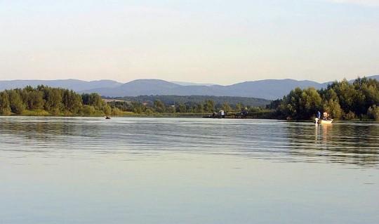 Озеро Нысское