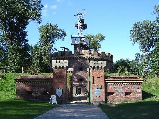 Форт Аньола