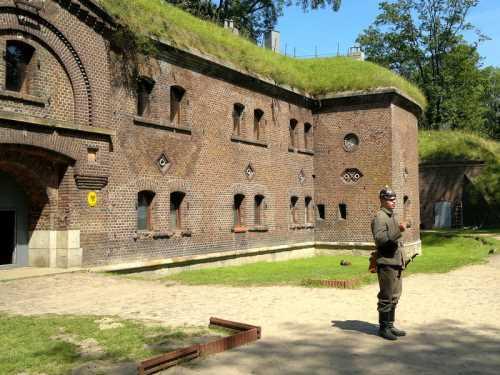Форт Герхарда