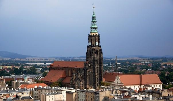 Костел Святого Станислава и Вацлава