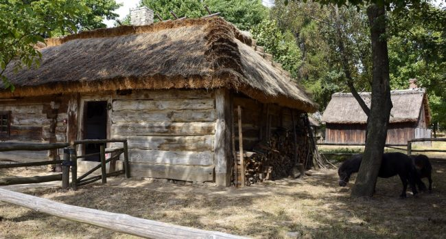 Этнографический музей Польши