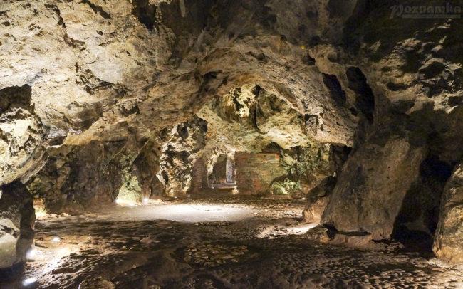Пещера Вавельского дракона