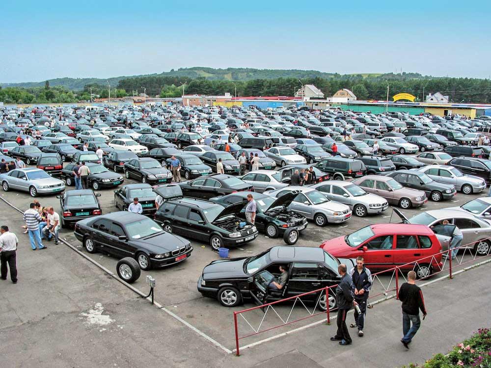 Как купить авто в Польше  (Автобазар) - StudentPortal c39f5bf0487