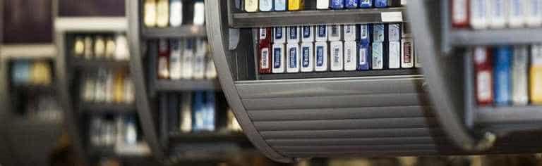 Акцизы на табачные изделия в 2020 какие сигареты можно купить за 100 с кнопкой