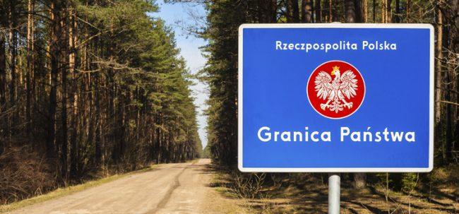 Для украинских граждан польская граница остается закрытой до 13 мая, а двухнедельный карантин не отменяется